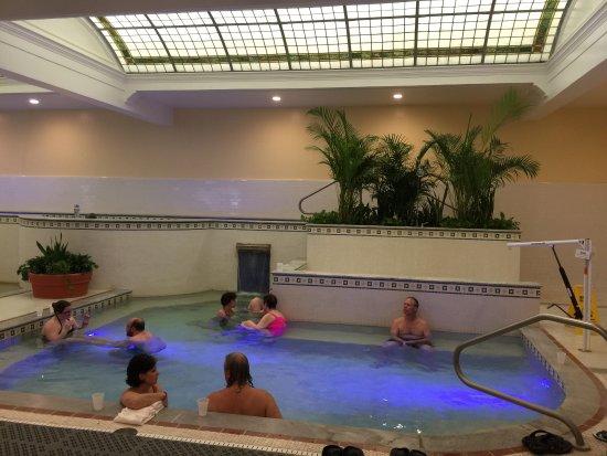 Trip Advisor Quapaw Bath And Spa