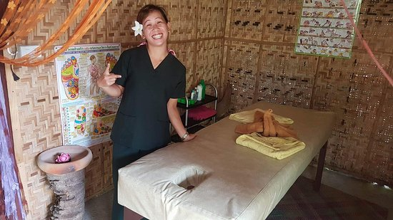 Siquijor Massage