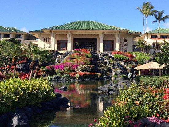 Grand Hyatt Kauai Resort & Spa: photo2.jpg