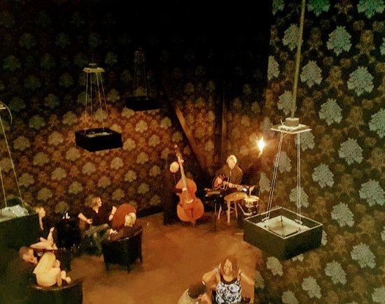The wine loft bar tulsa