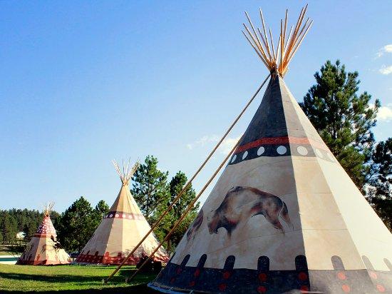 Buffalo Ridge Camp Resort of the Black Hills