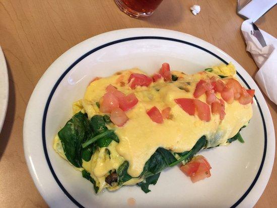 Breakfast Restaurants In Auburn