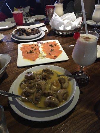 Sano's Steak House: photo0.jpg