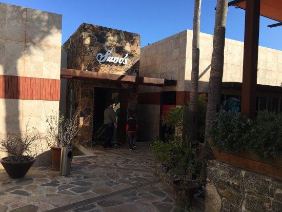 Sano's Steak House: photo2.jpg