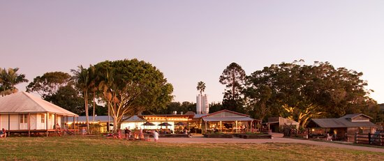 Ewingsdale, Australia: TBD