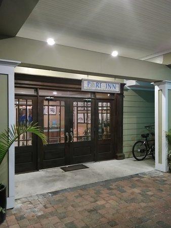 Port Inn 이미지