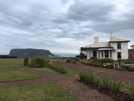 Stanley, Avustralya: photo0.jpg