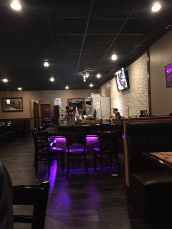 Bushnell, FL: Fujiyama Sushi and Grill