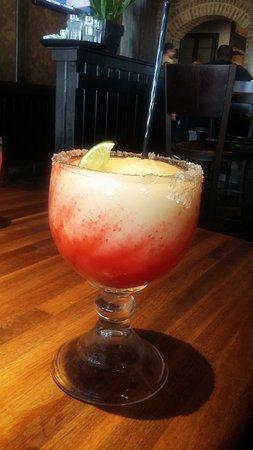 Irving, TX: Swirl Margarita