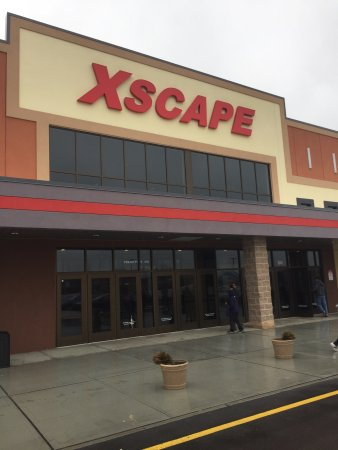 Xscape Theatres