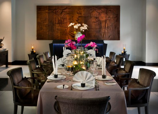 Senja Restaurant: Senja   Private Dining Room
