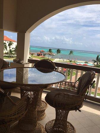 Grand Caribe Belize Resort and Condominiums ภาพถ่าย