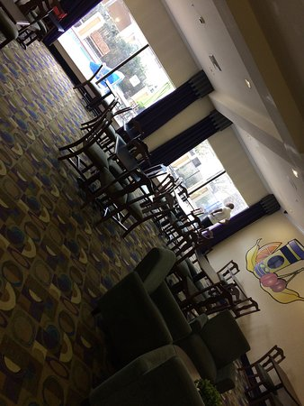 Holiday Inn Express Houston Bush Intercontinental Airport East: photo2.jpg