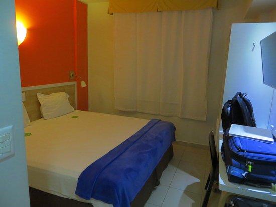 Go Inn Manaus Foto