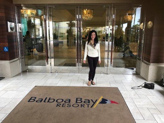 Balboa Bay Resort: photo2.jpg