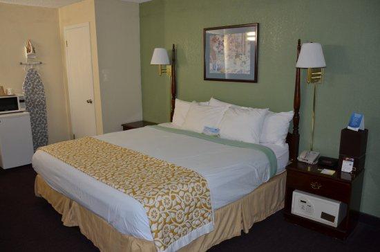 Potret Days Inn Southern Hills/ORU