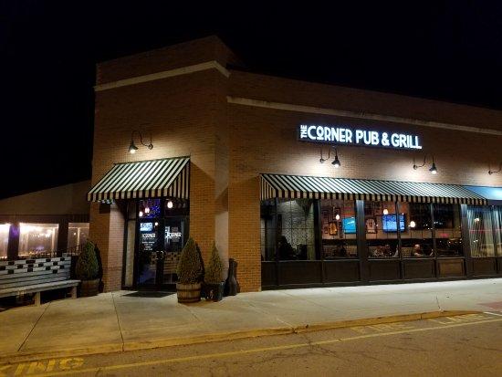 Valley Park, MO: Corner Pub & Grill
