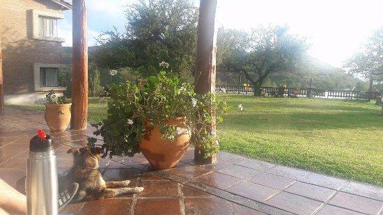 Posada del Portezuelo Photo