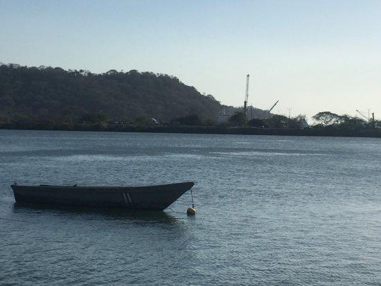 Puerto Caldera, Kosta Rika: photo1.jpg