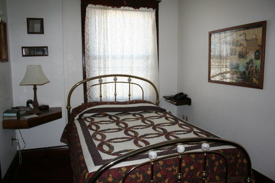 Crofton, NE: The Lewis & Clark Suite