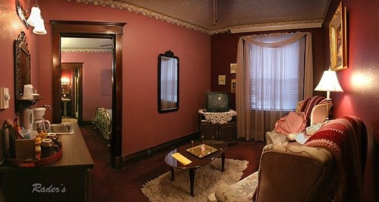 Crofton, NE: Marcella's Suite