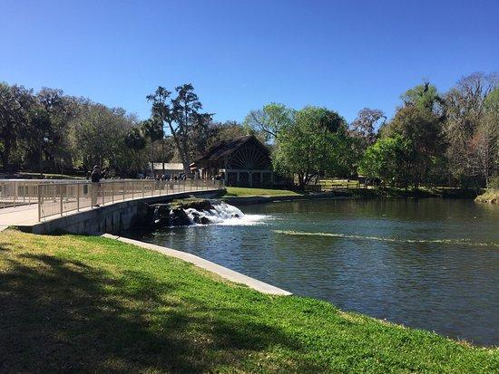De Leon Springs, Flórida: photo1.jpg