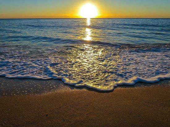 Trinity Beach, ออสเตรเลีย: Early morning beach walks are a must!