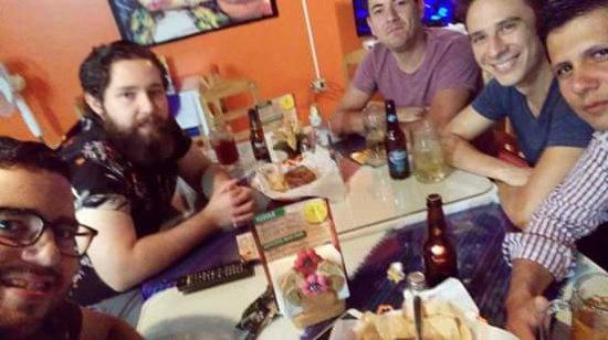 Nuevo Casas Grandes, Mexico: El Jinete Restaurante Mexicano