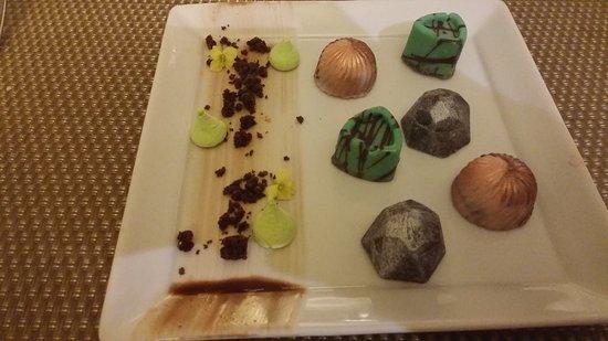 Four Points By Sheraton Miraflores: Restaurant tea  time