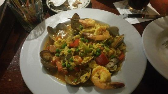 Miramar Beach Restaurant and Bar : 20170212_184229_large.jpg