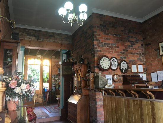 The Old Bakery Inn: photo1.jpg