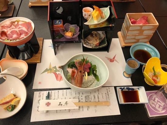 Kotobukitei Photo