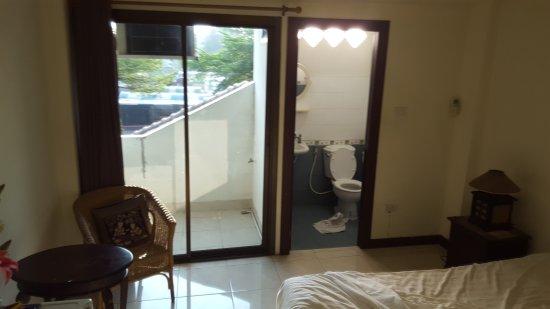 Great Residence Hotel Suvarnabhumi Airport