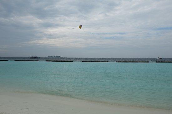 Excellent Tropical Island Resort