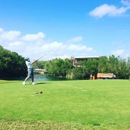 El Camaleon Mayakoba Golf Club: photo1.jpg