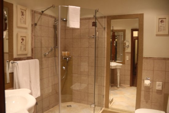 Александр Хаус: perfect bathroom