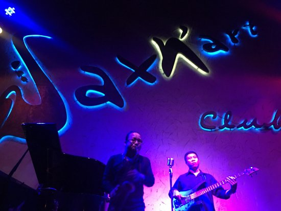 Sax N Art Jazz Club: photo0.jpg