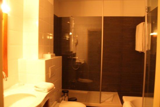 Salle De Bain Moderne Foto Van Ghent River Hotel Gent Tripadvisor