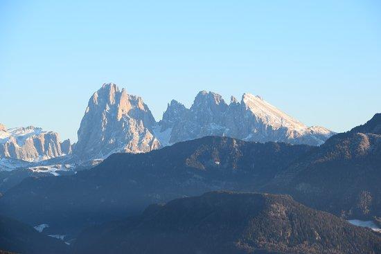 Villandro, Italia: grandioses Panorama