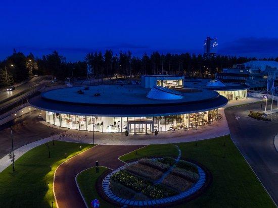 Fazer Experience Visitor Centre