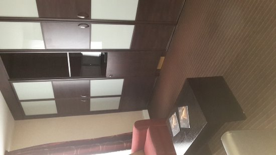 جاونود هوتل: Suite du cinquième étage