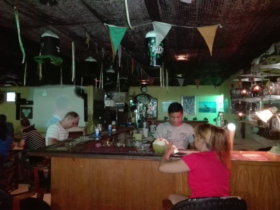 Debbie's Place Irish Pub : IMG_20170204_211113_large.jpg