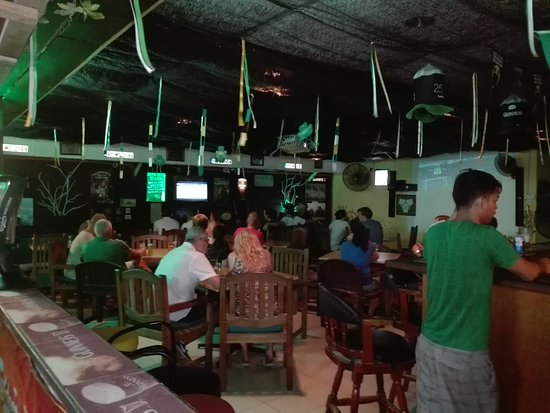 Debbie's Place Irish Pub : IMG_20170204_211046_large.jpg