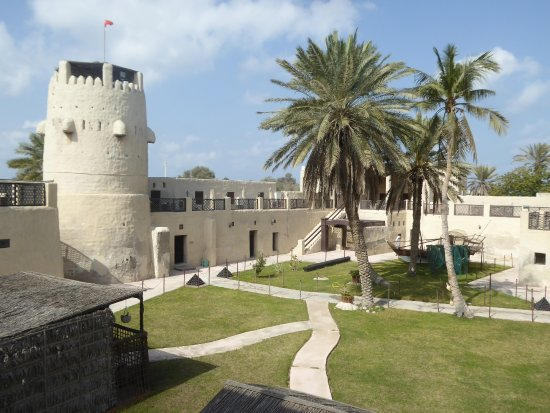 Emirate of Umm Al Quwain