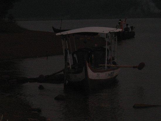 Kollam, India: Sasthamkotta Lake