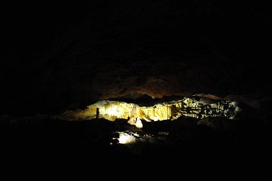 Yanchep, Australie : Inside the cave