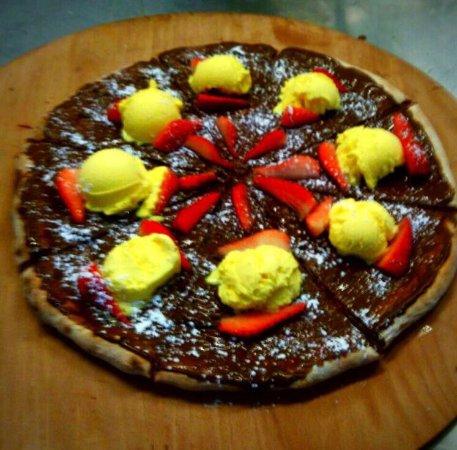 Pizza e roulette rozzano