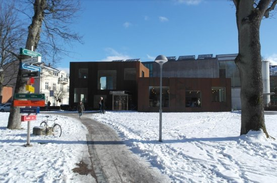 Bilde fra Lund