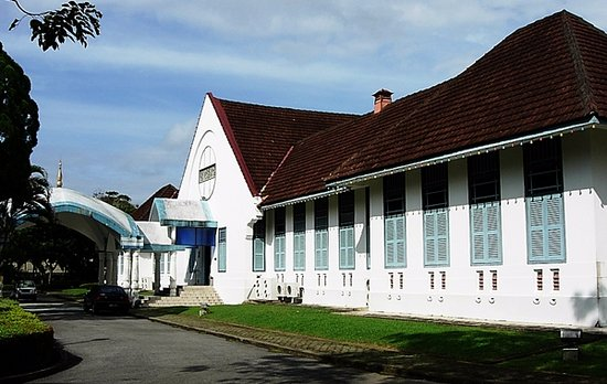 Hotel Grand Continental Kuching: Sarawak Islamic Heritage Museum - 2.2 Km away