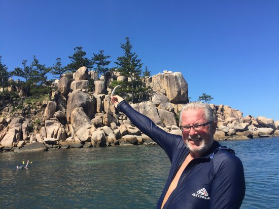 Magnetic Island, Austrália: Great memories of a wonderful day